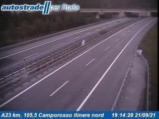 A23 Camporosso